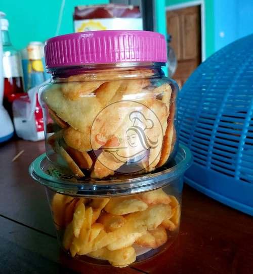 Resep Kue Lidah Kucing Keju 02