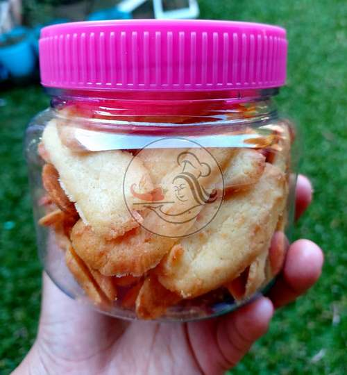 Resep Kue Lidah Kucing Keju 03
