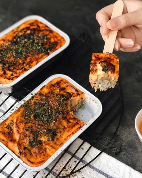 Resep Beef Mentai Rice Simpel Dijamin Enak