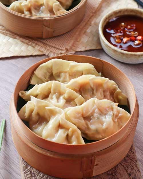Resep Dumpling Oriental Paling Mudah Dibuat