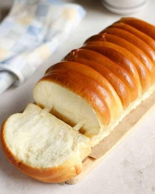 Resep Roti Sisir Mentega